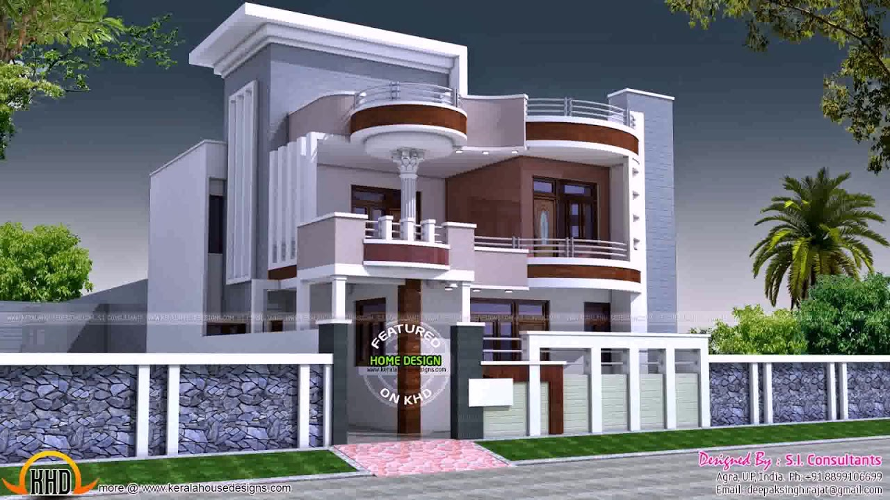 Home Map Design Free Layout Plan In India - YouTube