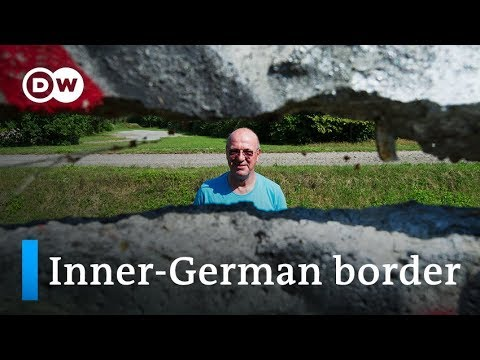 Berlin Wall 30 years on: Villages divided by the inner-German border | Focus on Europe