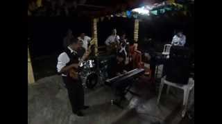 Casamento de Alamo - Batista-Andrade Live Session - Corcovado