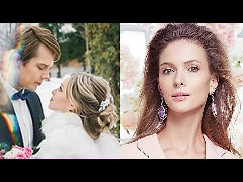 Свадьба! Актриса Светлана Иванова вышла замуж за известного режиссера