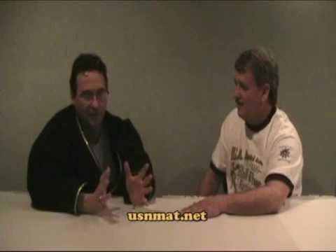 Dr. Jim Thomas Martial Arts Hall of Fame 2009