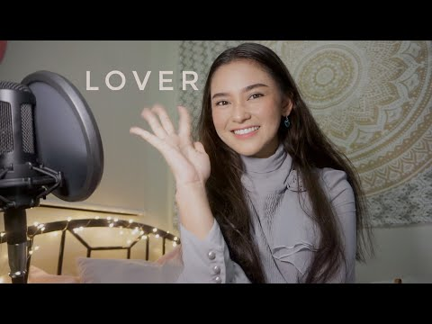 lover---taylor-swift-cover