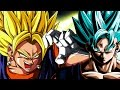 VEGETO EXPLAINED - SUPER SAIYAN BLUE VEGITO HISTORY ORIGINS