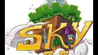 SkyPvP 3.Rész /w BaluX0426 krinya0523 (Segítség)