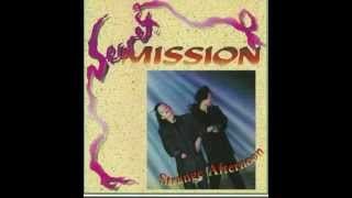 Secret Mission - Call Out Her Name