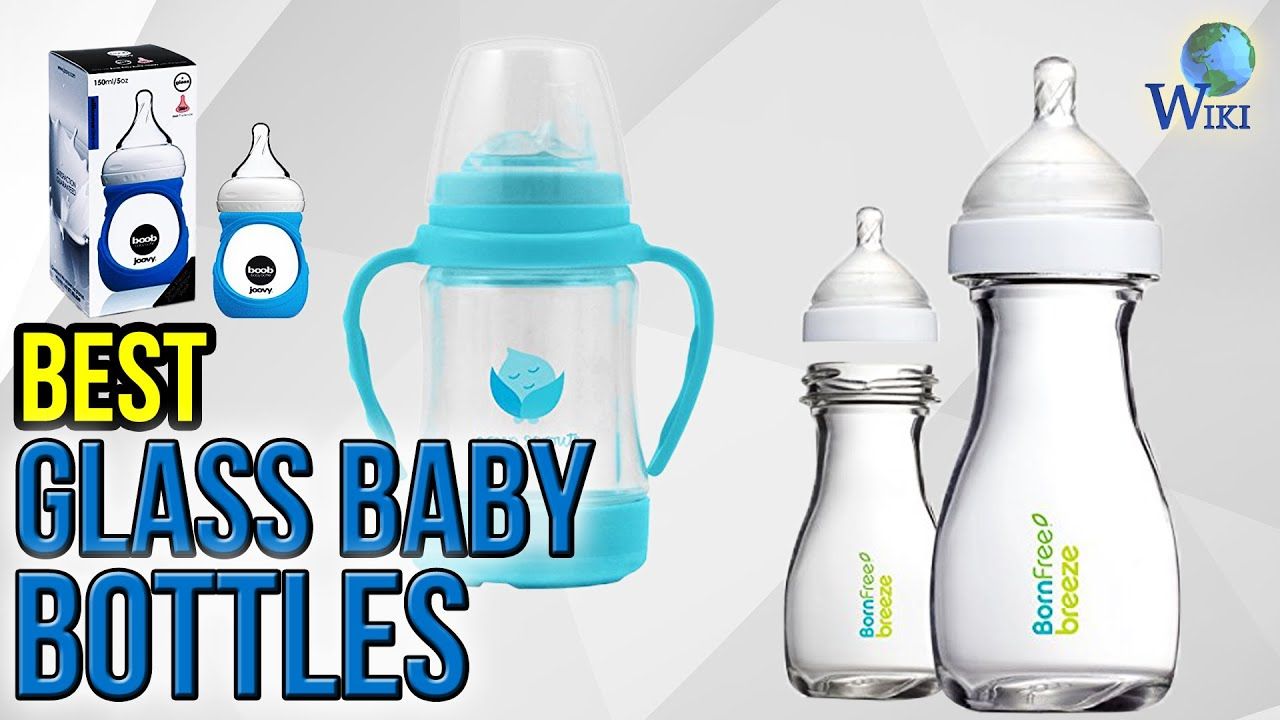 8 best glass baby bottles 2017 - Best Glass Baby Bottles