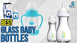 8 Best Glass Baby Bottles 2017