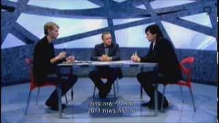 """Проект """"Черно-белое"""" 1 канал - 4 серия"""