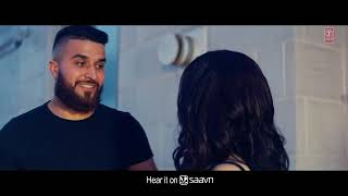 Guru Randhawa- Downtown (Official Video) - Bhushan Kumar - DirectorGifty - Vee - Delbar Arya