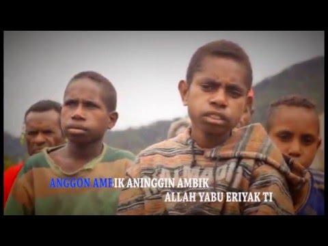 Highland Praise - Anggon Ambik (Official Music Video)