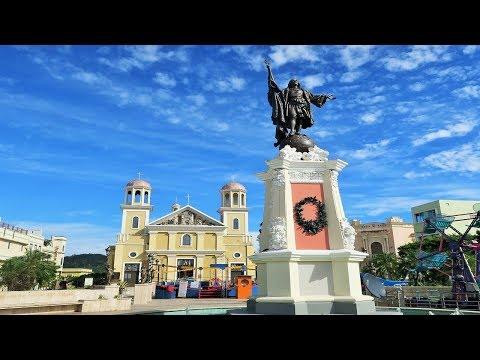Visiting Mayaguez, Puerto Rico 2018