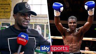 'I WOULD CHANGE SO MANY THINGS!' - Ohara Davies on his regrets in boxing & talks AJ/Ruiz | Toe 2 Toe