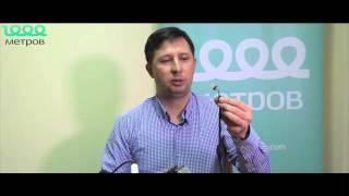 Как распаять микрофонный шнур - Видео урок 2 - 1000-metrov.com