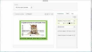 Как заказать листовки объявления на сайте VizitkiDarom.ru(, 2012-08-03T22:05:03.000Z)