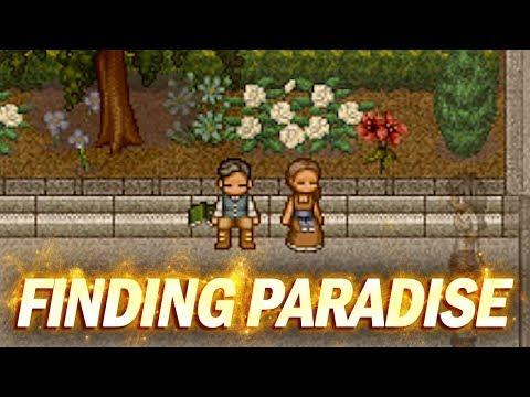 FINDING PARADISE 🌟 016: Auseinanderleben ist ein schleichender Schatten