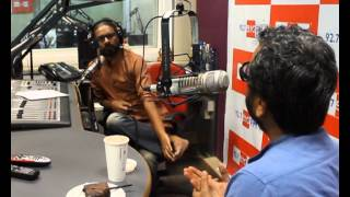 Interview Sushant Si...