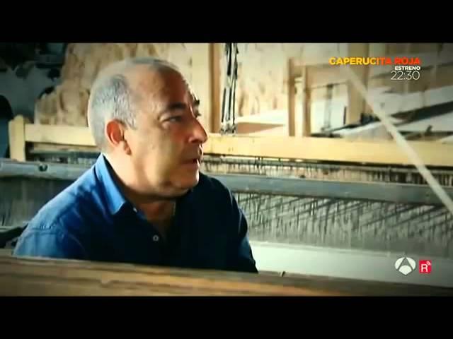 Es tiempo de... manta y cocido maragato - Tu tiempo con Roberto Brasero (24/11/2014)