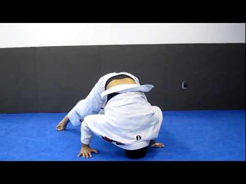 Ejercicios para fortalecer el cuello para practicantes de jiu jitsu