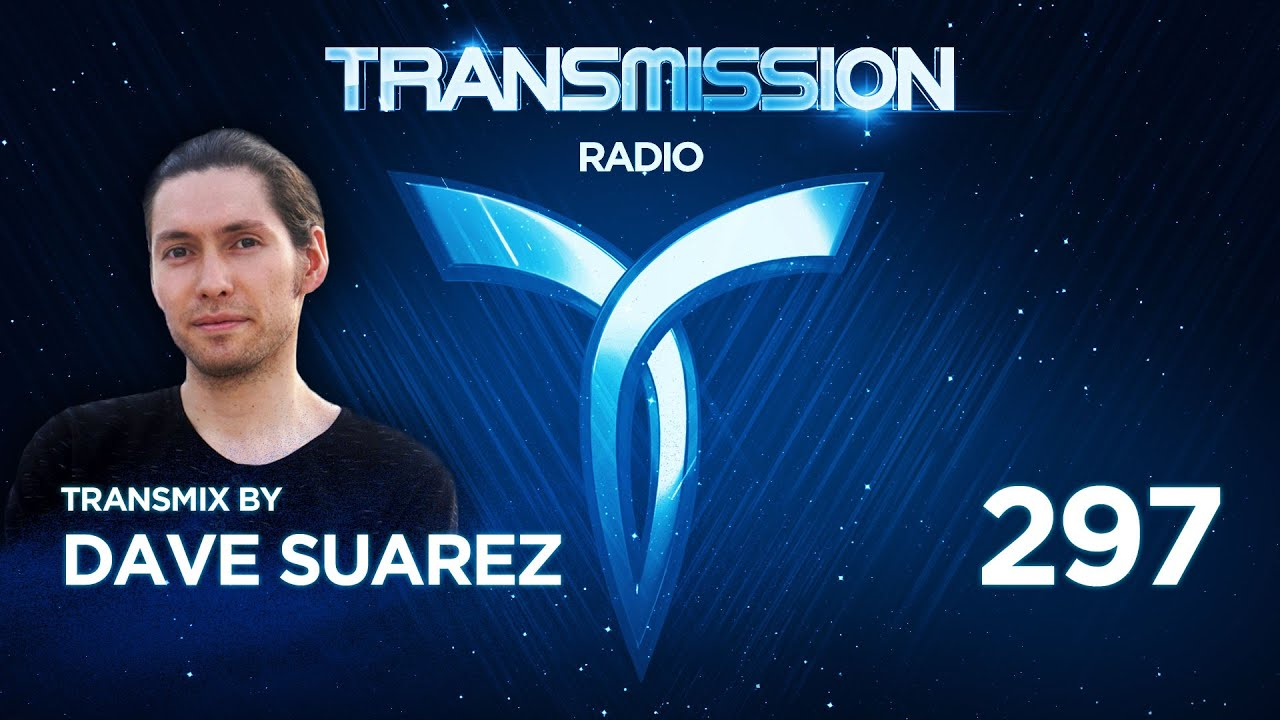 TRANSMISSION RADIO 297 - Transmix by DAVE SUAREZ