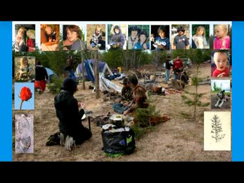 2011 Showdown on the Yellow Dog Plains Part 3: Truth as only a child could ask, video montage