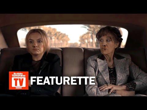 Killing Eve Season 3 Featurette | 'Dasha's World' | Rotten Tomatoes TV