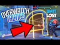 Overwatch Tactics - DON'T CHOKE! (Attacking and Defending Choke Points Guide)