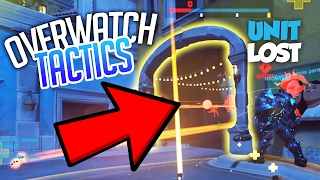 How to attack and defend choke points in Overwatch! ♥ Powered by - ...
