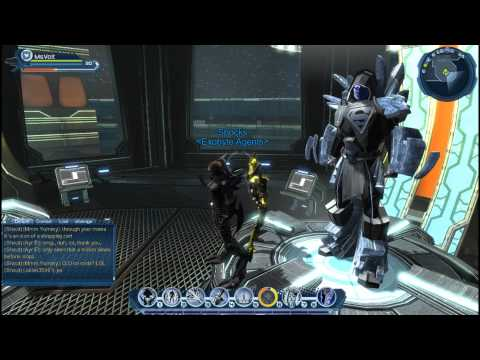 DCUO: How To Get PvE/PvP Tiers + ShowNTell (HEROES)