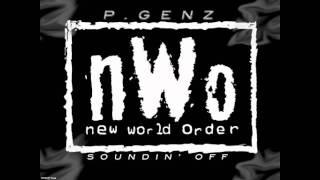 P.Genz - Soundin