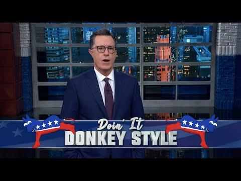 doin'-it-donkey-style:-awkward-moments-for-dem-candidates