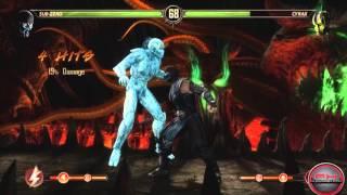 Обзор Mortal Kombat - 10 из 10! Легендарный файтинг вернулся!