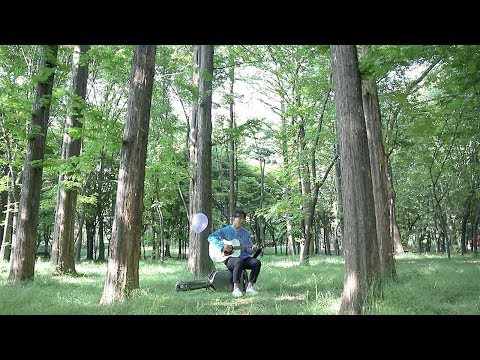 [초록 라이브] 둥둥(Floating) - 그녀의 사생활 OST | Acoustic Cover By 홍대광 (HONG DAE KWANG)