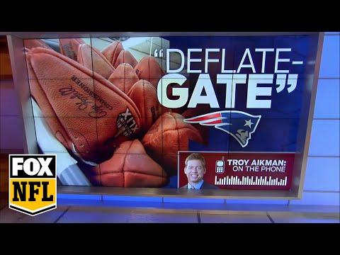 Troy Aikman on the chances Tom Brady didn