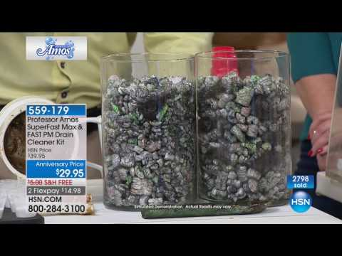 HSN | Home Solutions featuring Professor Amos Anniversary 08.04.2017 - 10 PM