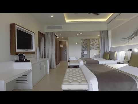 Royalton Saint Lucia -  Luxury Junior Suite Ocean View