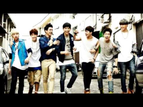 [Full Audio] GOT7 ( 갓세븐) - Forever Young