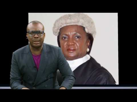 Editorial - Justice Jones Dotse To Become Chief Justice