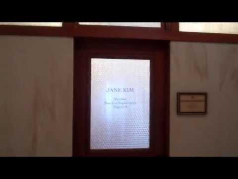 SF Supervisor Jane Kim / Rigged Police Investigations / Dangerous Videotaping  090913