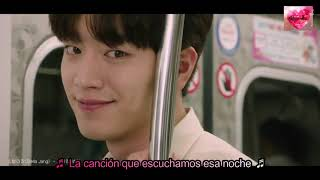 The Third Charm  스텔라장  Stella Jang  I Only See You - Ost Parte 1 - Sub Español
