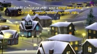 [CHẠM+] Thánh Ca: Đêm Yên Lặng || Siu Y Kao - Bích Ly