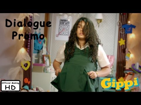 Gippi learns a new law of Physics  Gippi In Theatres Now