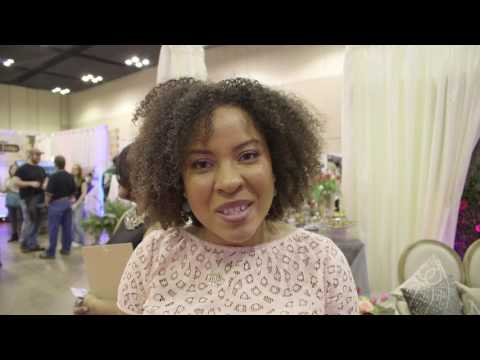 Memphis, Winter 2017 Pink Bride Wedding Show