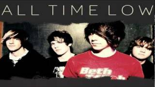 All Time Low - Dear Maria Count Me In Instrumental