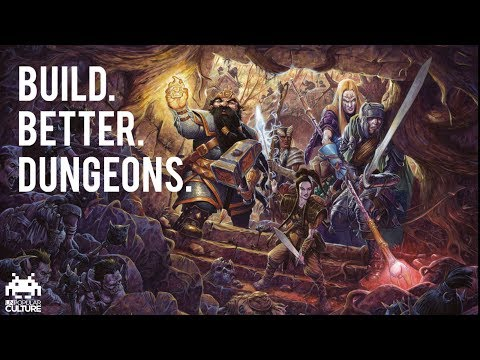 How To Make AMAZING Dungeons for #DnD