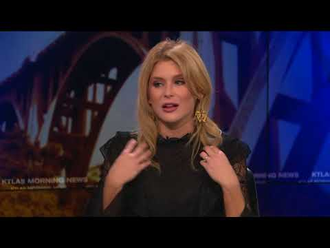 Renee Olstead Talks Careers in Singing Versus Acting