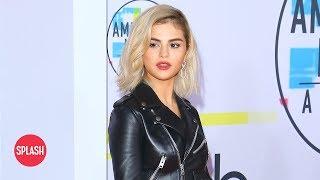 Selena Gomez Slammed for Lip-Synching at AMA's | Daily Celebrity News | Splash TV
