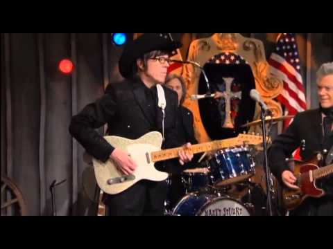 Marty Stuart- The Running Kind (Marty Stuart Show)