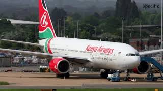 Isiolo airport largely idle for lack of business