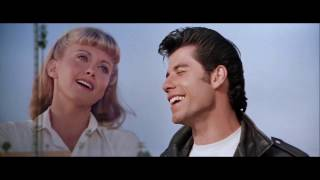 Grease Megamix (Movie Mashup)