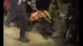 2003 il rejimə etiraz mitingi